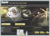 Kostenloser Download der bwin Casino Software