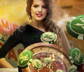 Mr Green Live Dealer Casino Games